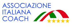 Sito associazioneitalianacoach.it Logo